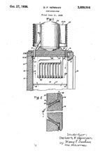 a to a s appliance show ge monitor top patent no 2 059 016