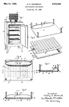GE Monitor Top Patent No. 2,002,444