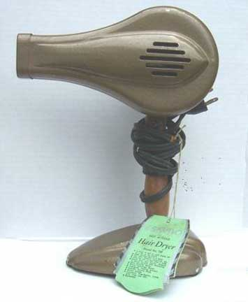 Berssted hair Dryer