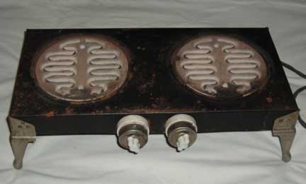 Bersted Hot Plate