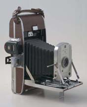 Original Polaroid Camera