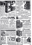 Sears Catalogue Camera ad from 1935