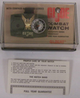 Gilbert G.I. Joe Watch