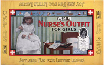 Lavelle Nurse Set
