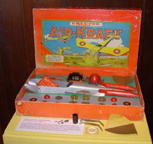 A.C. Gilbert Company Air- Kraft Set
