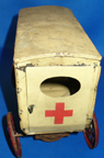 1917 windup toy ambulance