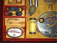 A.C. Gilbert Company Atomic Energy Set