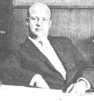 Photo of William Effinger, Jr