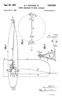 Berkeley Zilch Model  Patent No 2523902