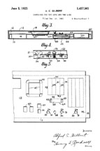 Erector Container Patent 1457361 page 2