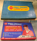 Gilbert Erectronics Set