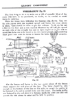 A.C. Gilbert Company Carp[entry Manual Plans for a Wheelbarrow