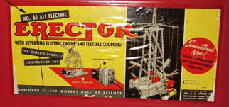 6.5 Erector Set inner label