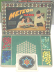 A.C. Gilbert Company Meteor Game
