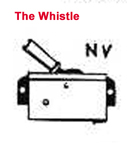The Erector Set Whistle, Part NV