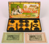 Gilbert Telephone Set