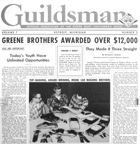 1959 Guild winners