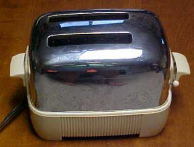 GE 179T31 Toaster