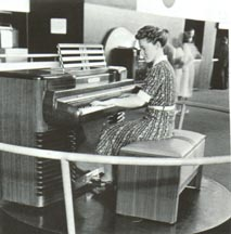 Storytone Piano at the World's Fair