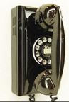 WE 354 Wall Phone