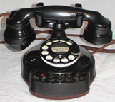 Western Electric Model Series E Phone