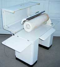 The ABC Ironer - Open