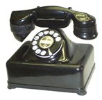 Automatic Electric Model Two Phone