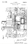 US Electrical Tool -- Air Purifier Patent No. 1,986,378