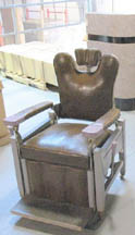 Modecraft Barber Chair