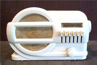 Belmont 519 Table Radio