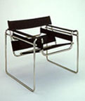 Marcel Breuer, Wassily Chair