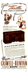 Caswell-Runyan Hope Chest Ad - 1941