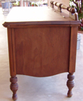 Barry s  1930s Cavalier Cedar Chest