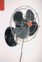 General Electric Cee Fan