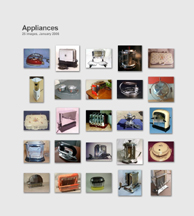 Doug's Toaster and Appliance Collection