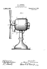 Diehl Fan Patent No 1253199