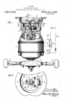 Diehl Fan Patent No 1411712