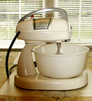 Dormeyer Mixwell Kitchen Mixer