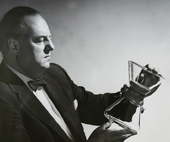 Dr. Peter Schlumbohm, Inventor of the Chemex