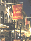 The Durgin-Park Flag