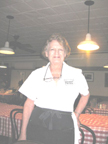 Durgin-Park, Boston MA --  The Famous Waitresses
