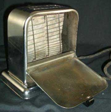Knapp-Monarch Toaster