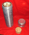 Outing Kit-- wide mouth food jar 1 quart Thermos #6074