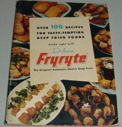 FryRyte Manual