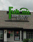 The Fuk Mi Seafood and Sushi Bar