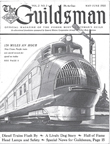 Article on Trains from the Guildsman Magazine