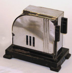 The Chicago Electric Model AEUB Handy-Hot Toaster