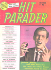 Hit Parader Cover from October 1953