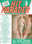 Hit Parader Cover from September 1944