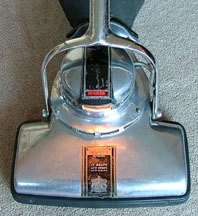 Hoover Model 825 Vacuum Sweeper
